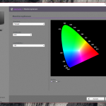Color Profiles Palette Master