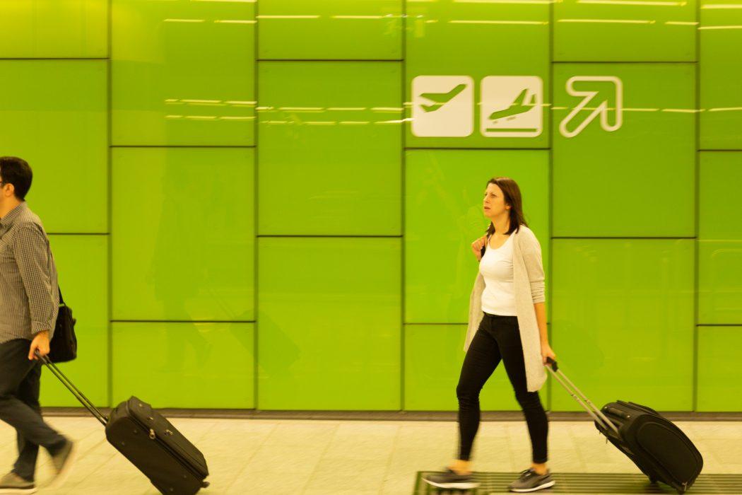 Vienna Departure