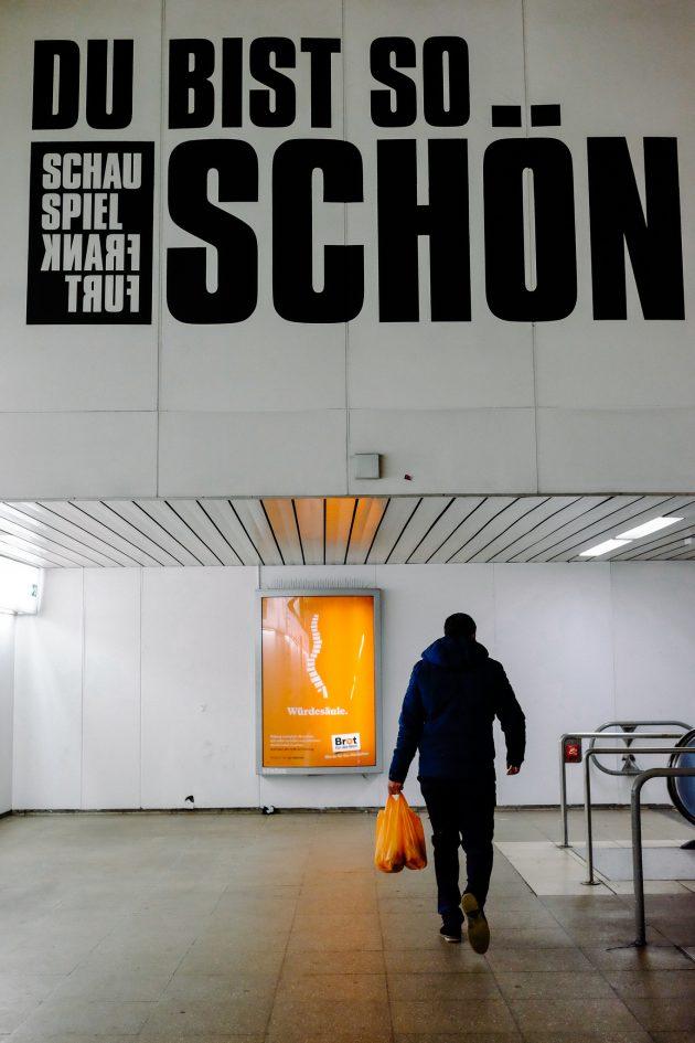 Frankfurt/Main /// Germany /// 2016