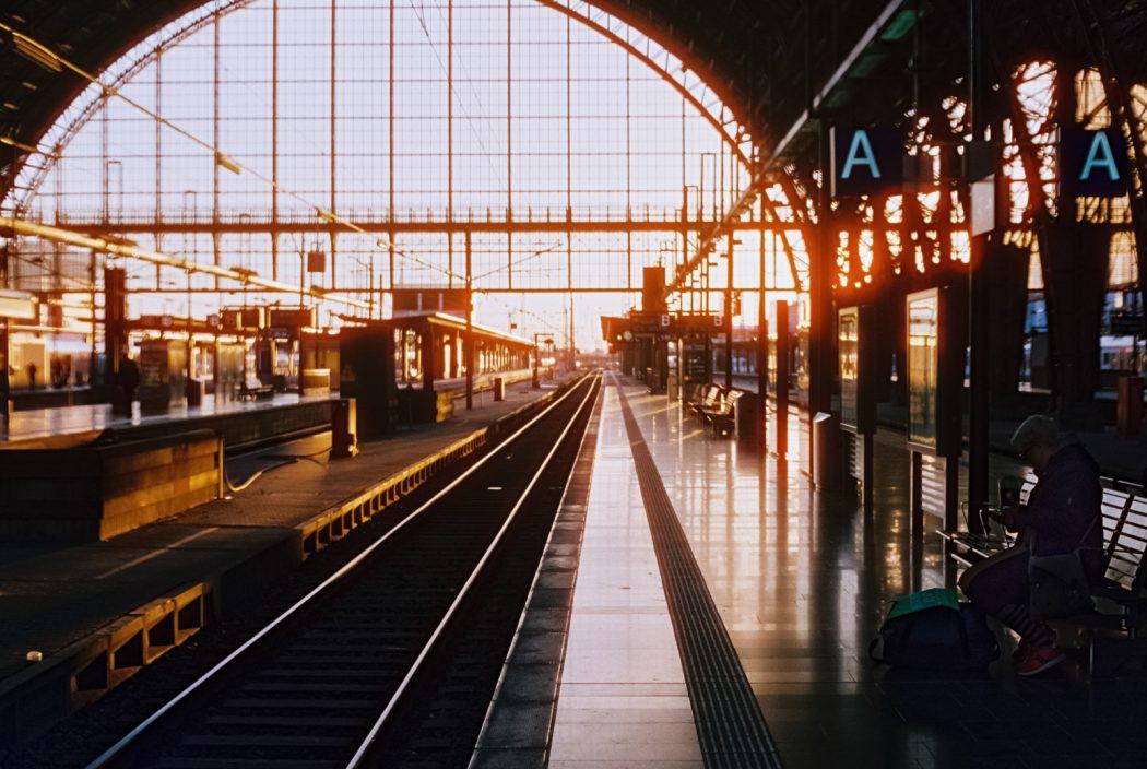 Frankfurt/Main /// Germany /// 2018